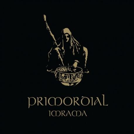 """Primordial """"Imrama"""" Digipack CD+DVD"""