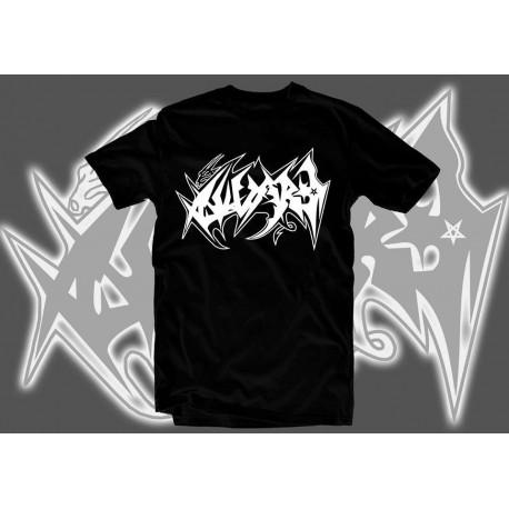 "Luvart ""Logo"" Camisa oficial"
