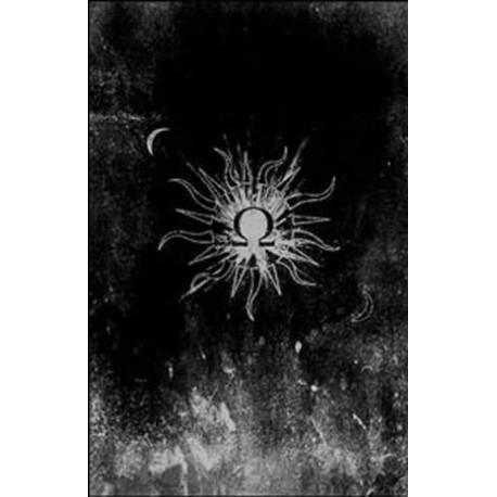 "Saturnian Mist ""Saturnian Mist"" Demo-tape"