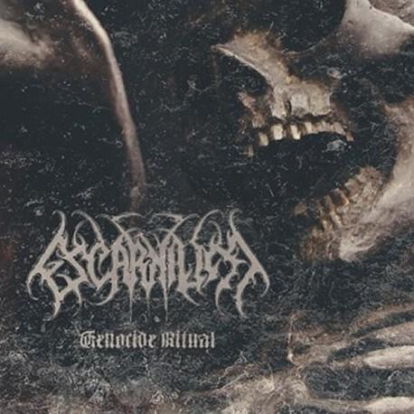 "Escarnium ""Genocide Ritual"" 7''EP"