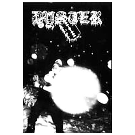 "Dyster ""Fallen, Suicided and Forgotten"" Demo-tape"