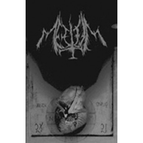 "Mefitic ""Devouring Torment"" Demo-tape"