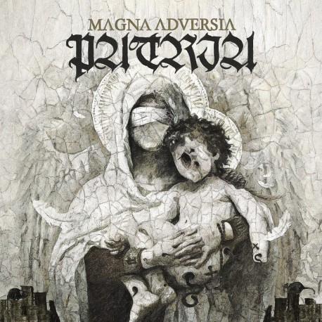 """Patria """"Magna Adversia"""" LP"""