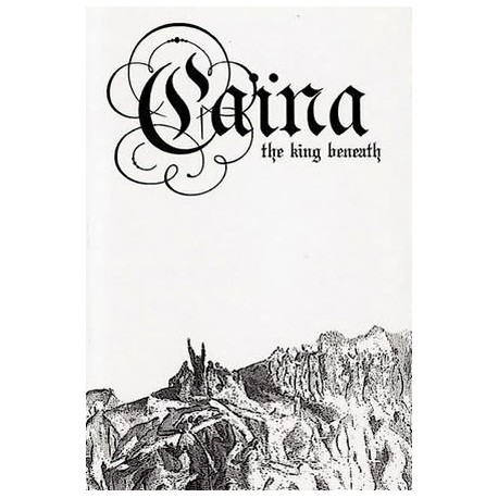 "Caïna ""The King Beneath"" Demo-tape"