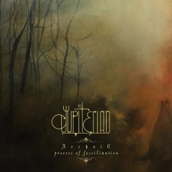 "Jupiterian ""Archaic: Process of Fossilization"" CD"