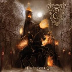 """Elffor """"Malkhedant"""" CD + Bonus tracks"""