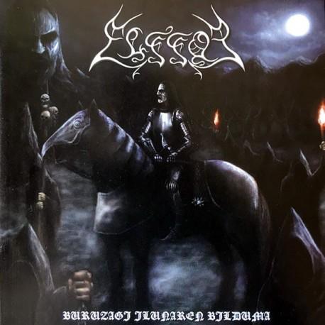 """Elffor """"Buruzagi Ilunaren Bilduma"""" 2CD"""