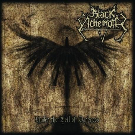 "Black Achemoth ""Under the Veil of Darkness"" CD"