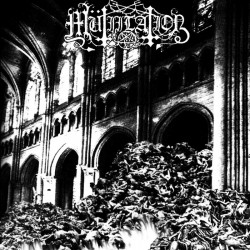 "Mutiilation ""Remains of a Ruined, Dead, Cursed Soul"""