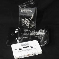 """Mütiilation """"Black Millenium (Grimly Reborn)"""" Tape-album"""