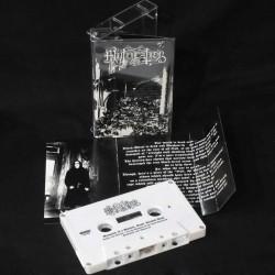 "Mütiilation ""Remains of Ruined, Dead, Cursed Soul"" Tape-album"