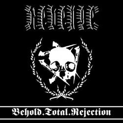 """Revenge """"Behold.Total.Rejection"""" CD"""