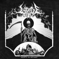 """Lápide """"Morte Ao Mundo"""" CD"""