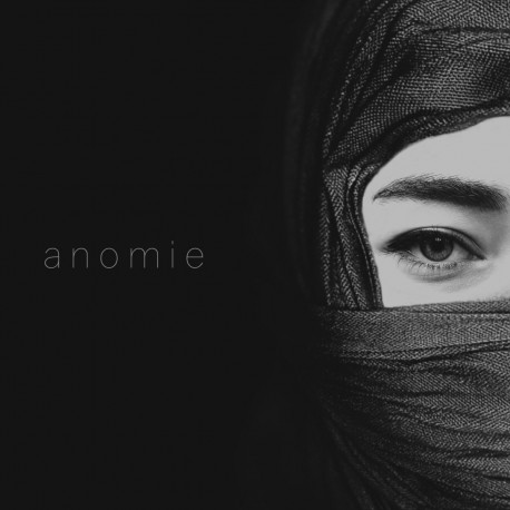 "Violet Cold ""Anomie"" Digipack CD"