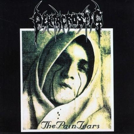 """Pentacrostic """"The Pain Tears"""" CD + Bonus"""