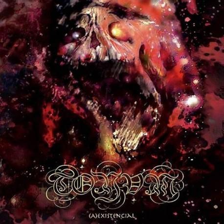 """Totvm """"(A)Existencial"""" CD"""