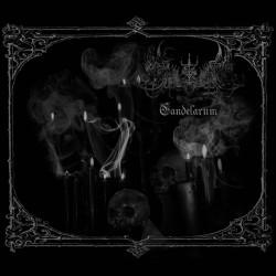 """[PRÉ-VENDA] Spell Forest """"Candelarum"""" Digipack CD (EP + Demos)"""