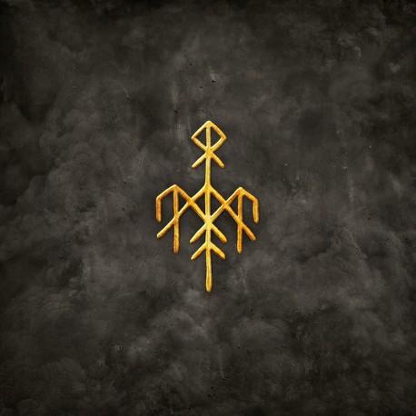 """Wardruna """"Ragnarok"""" Slipcase CD"""