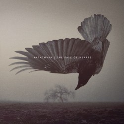 "Katatonia ""The Fall of Hearts"" Digipack CD"