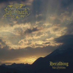 "Falkenbach ""Heralding (The Fireblade)"" CD"