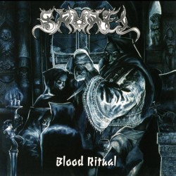 "Samael ""Blood Ritual"" CD + bonus (Remastered)"