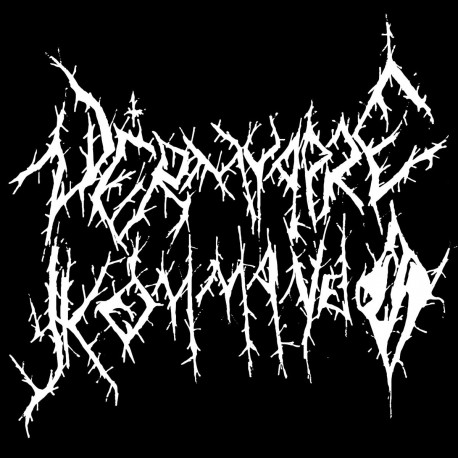 "Vèrmyapre Kommando ""S/T"" CD"