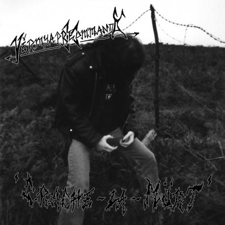 "Vèrmyapre Kommando ""Crache-la-Mört"" CD"
