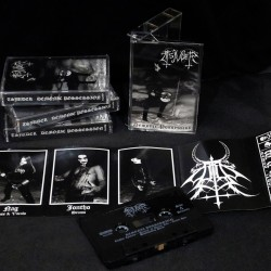"Tsjuder ""Demonic Possession"" CS"