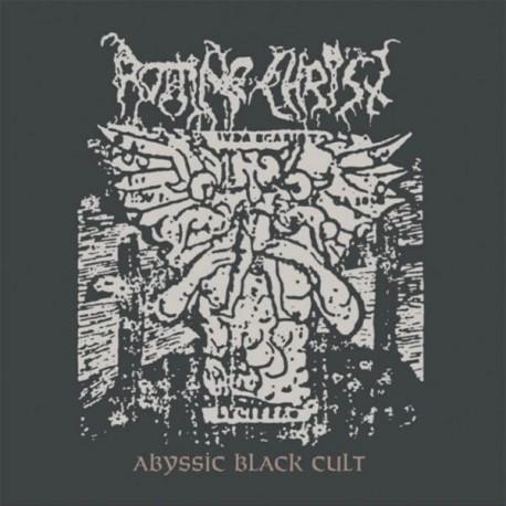 "Rotting Christ ""Abyssic Black Cult"" CD"