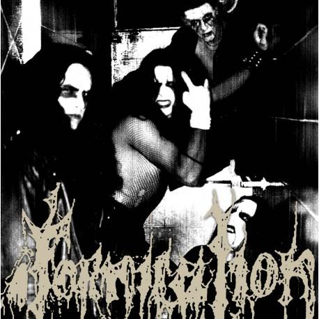 "Fornication ""Sektanik Neocide"" CD + bonus"