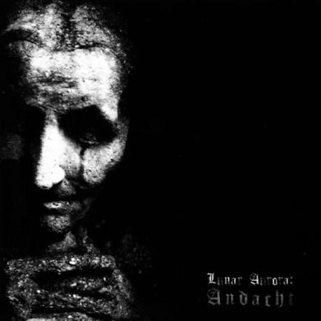 "Lunar Aurora ""Andacht"" CD"