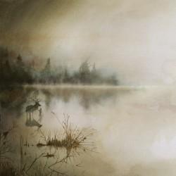 """Solstafir """"Berdreyminn"""" Slipcase CD"""