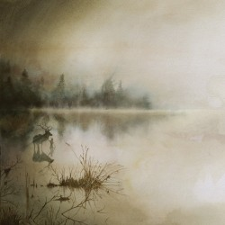 "Sólstafir ""Berdreyminn"" Slipcase CD"