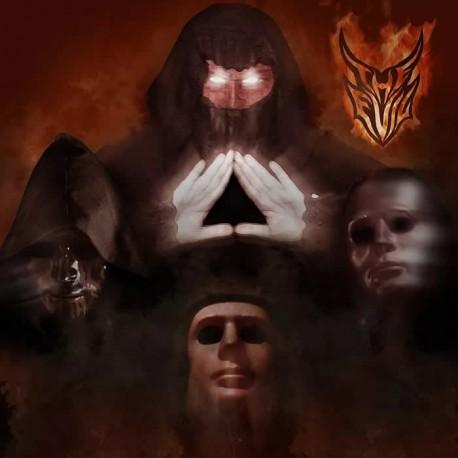 "The Evil ""The Evil"" CD"