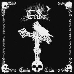 """Ende """"Emen Etan"""" CD"""