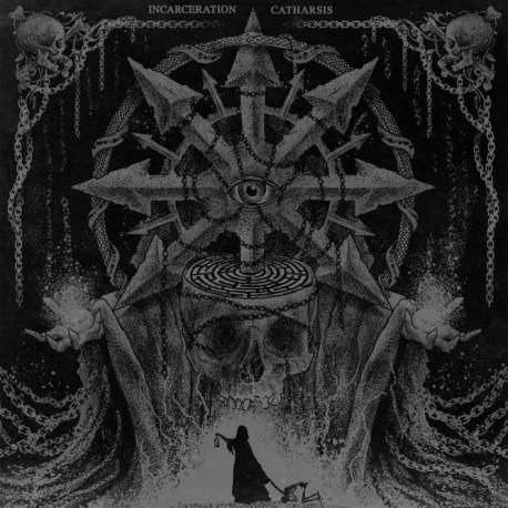 """Incarceration """"Catharsis"""" Digipack CD"""