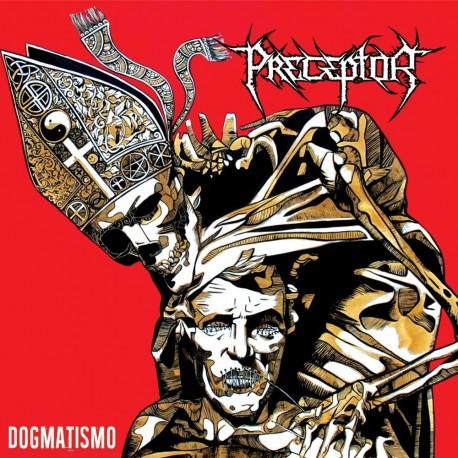 "Preceptor ""Dogmatismo"" CD"