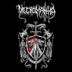 "Necromantia ""Nekromanteion - A Collection of Arcane Hexes"" DCD"