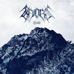 "Khors ""Cold"" Digipack CD"
