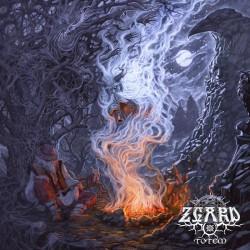 "Zgard ""Totem"" CD"