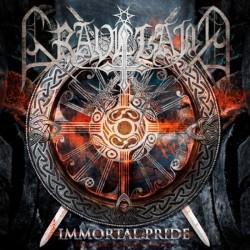 "Graveland ""Immortal Pride"" Slipcase CD"