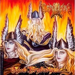 "Graveland ""Ogień Przebudzenia (The Fire of Awakening)"" Ltd Digipack CD"
