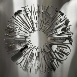 "Carcass ""Surgical Steel"" CD + bonus"