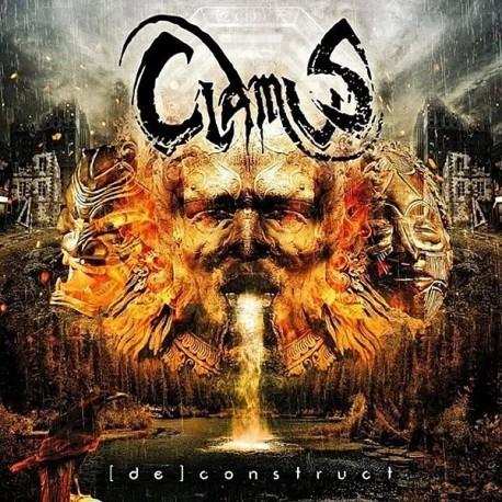 "Clamus ""[De]construct"" CD"