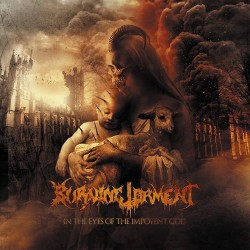 "Burning Torment ""In the Eyes of the Impotent God"" CD"