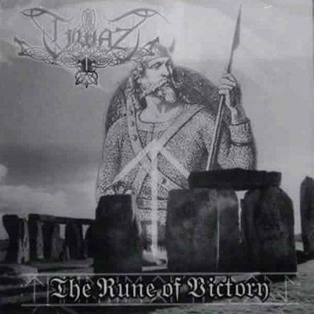 "Tiwaz ""The Rune of Victory"" MCD"