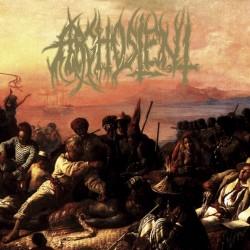 "Arghoslent ""Incorrigible Bigotry"" Digipack CD"