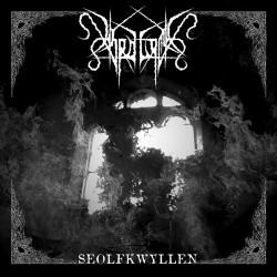 "Ahpdegma ""Seolfkwyllen"" CD"