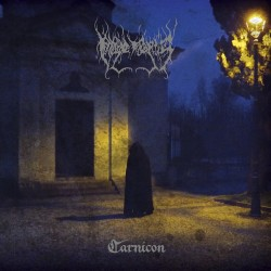 "Imago Mortis ""Carnicon"" CD"