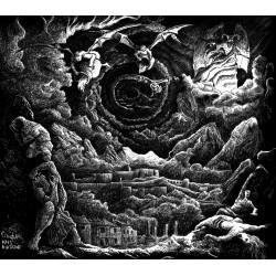 """Nadiwrath """"Circle of Pest"""" Digipack CD"""